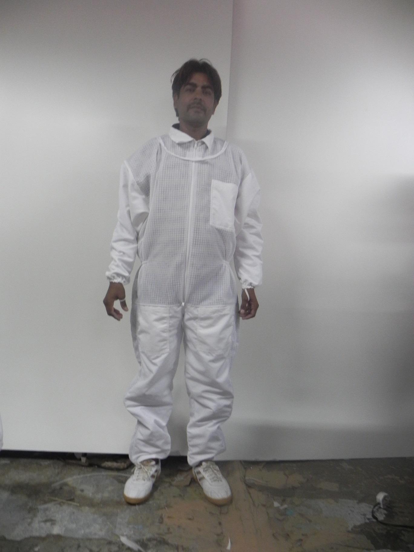 Pro ventilated Suit