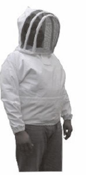 Fencing Hood Jacket
