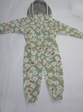 INFANT Protective Clothing Bee Suit Design-2