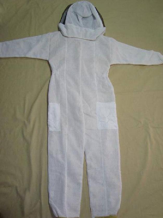Infant ventilated Suit