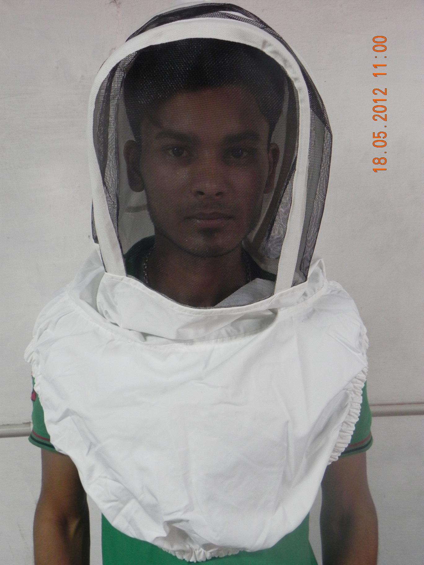 Veil Shoulder Strap Front Side
