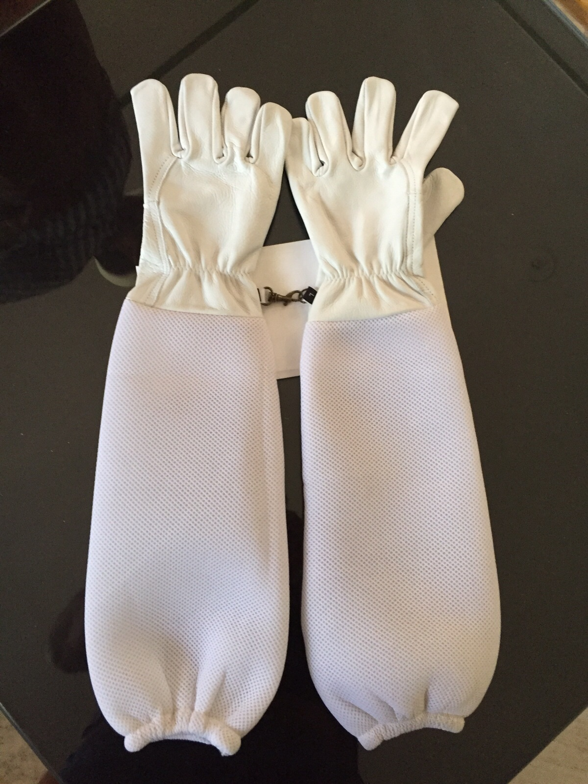 Air Mesh Gloves (Kundalia Unique)